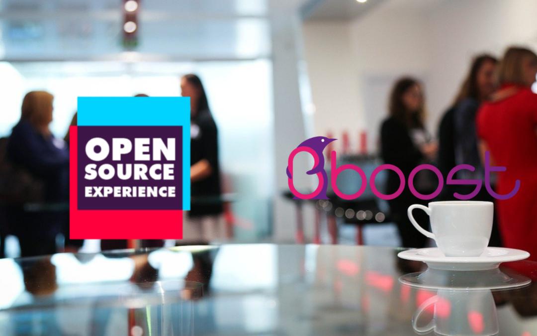 salon open source